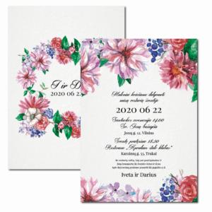 vestuviniai kvietimai