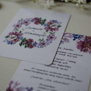 vestuviniai kvietimai cecilija