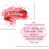 gimtadienio kvietimas rožinė