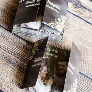 kvietimai Rudens vestuvės