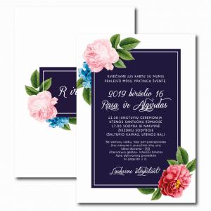vestuviu-kvietimai-vasaros-geles