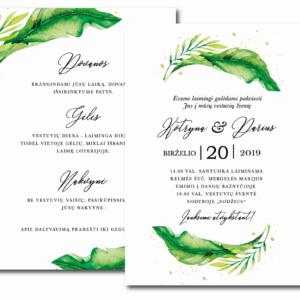 Vestuviu-kvietimas-švelniai-žalias